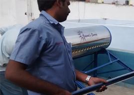 Solar Water Heater In Coimbatore Solar Water Heaters In